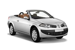 Renault Megane 2 cc
