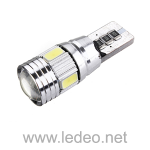 w5w t10 ampoule a? led cree 5630 G